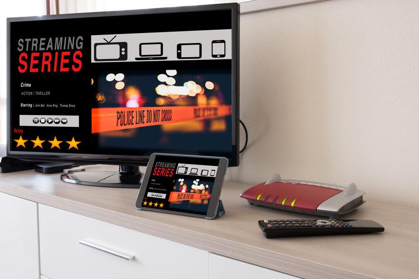 assistir filmes em streaming