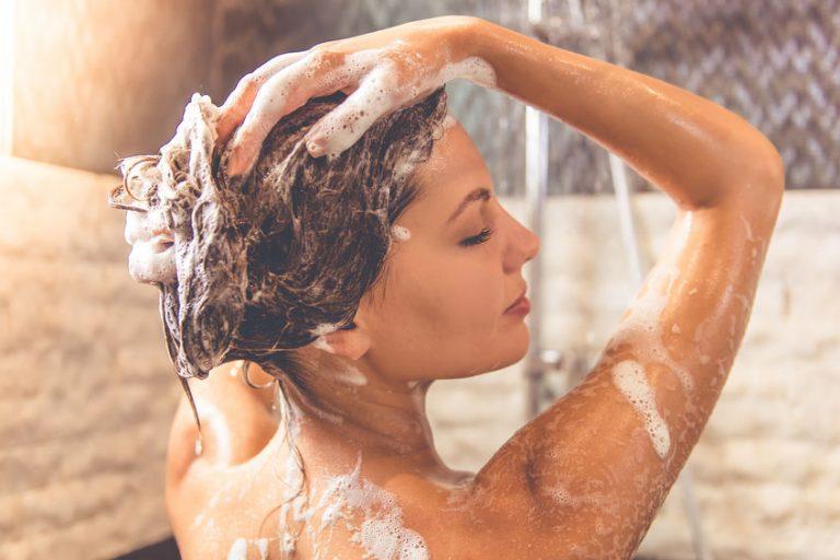 Shampoo para dermatite