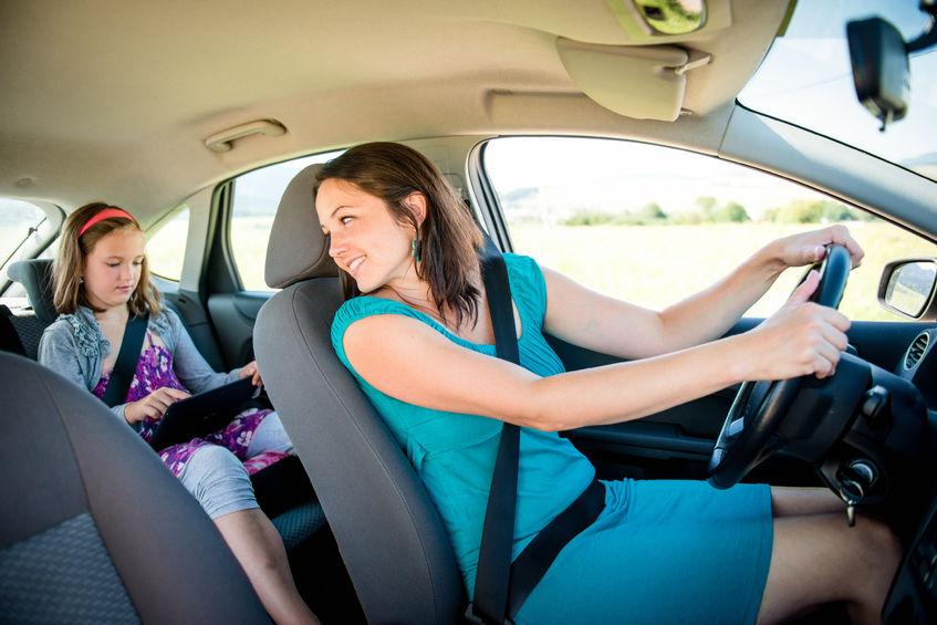 assento infantil para carro
