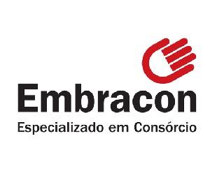Consórcio de Moto Embracon