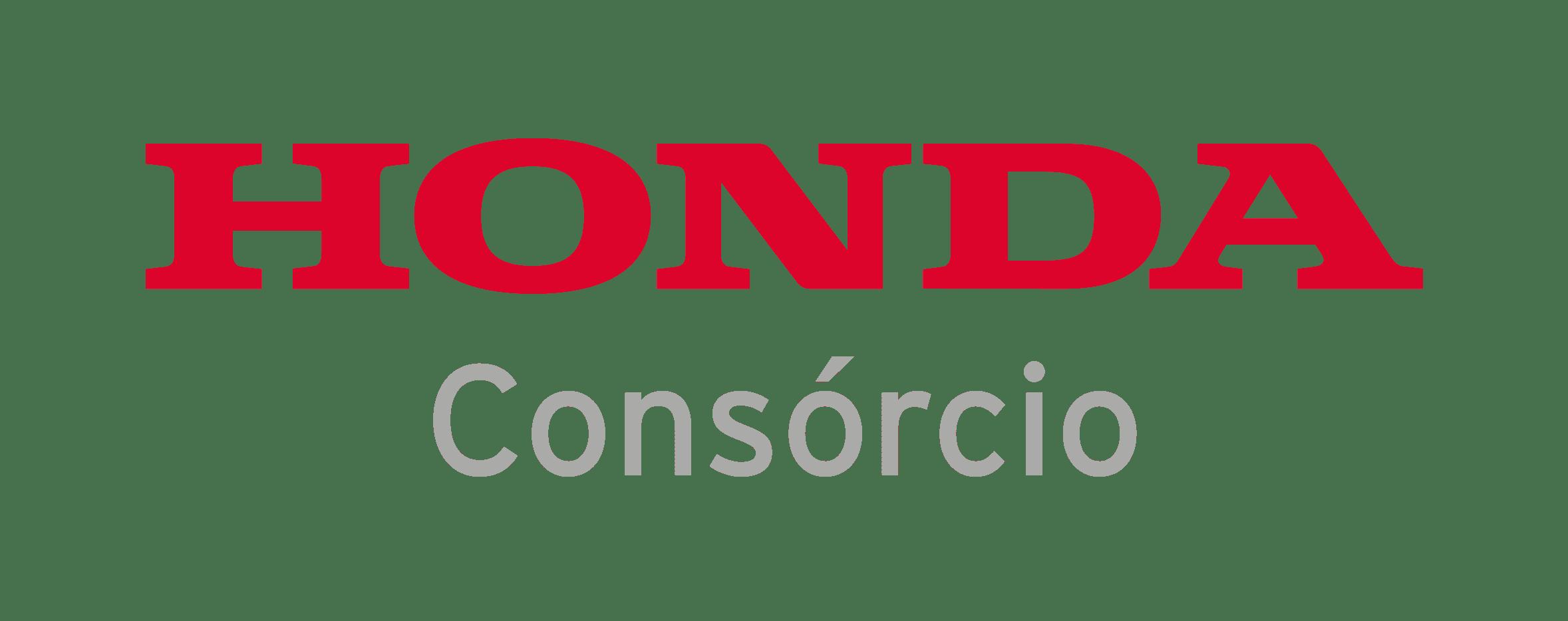 Consórcio de Moto Honda
