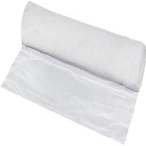 Tela Mosquiteiro Branca Lahuman- 2,00x50m - Lahu2 Rl Com 1 Rl