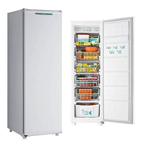Freezer Vertical Uma Porta Consul 142L 220V CVU20GB