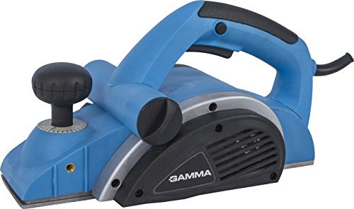 Gamma Ferramentas HG006/BR1, Plaina Elétrica 3 1/4