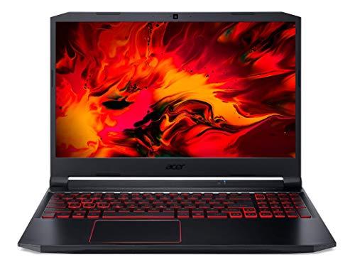 Notebook Acer Nitro Gamer AN515-55-59MT Intel Core I5 16GB 512GB SSD 15.6' Windows 10