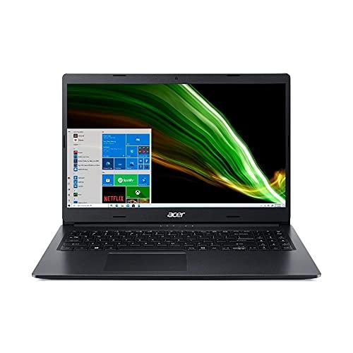 Notebook Acer Aspire 3 A315-23G-R759 AMD Ryzen 7 8GB RAM 256GB SSD RX Vega 10 15,6' Windows 10
