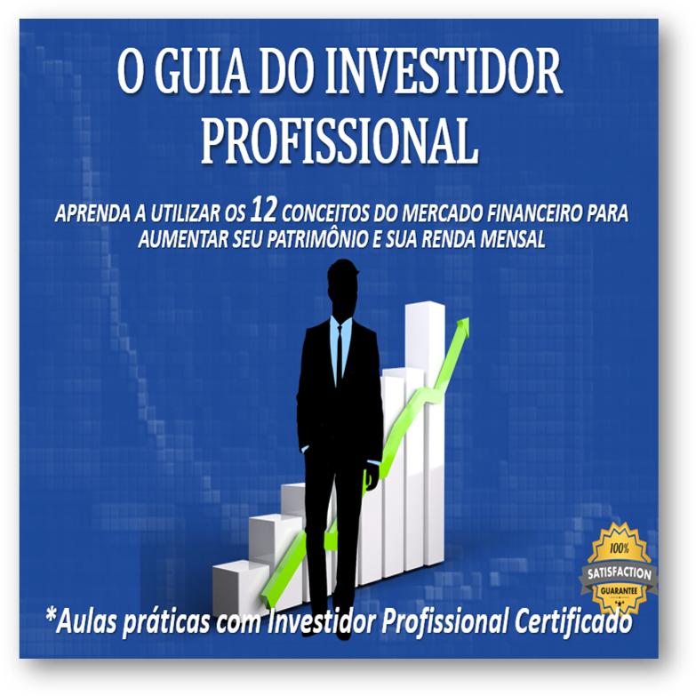 Investimentos: o Guia do Investidor Profissional