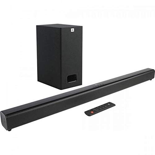 Soundbar Bluetooth JBL SB130BLKBR 55W 2.0 HDMI