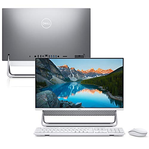 Computador All in One Dell Inspiron 5400-PS10S 23.8