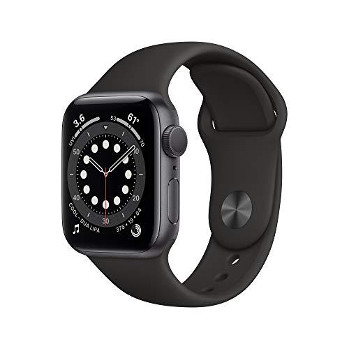 Apple Watch Serie 6 GPS 40MM Space Gray