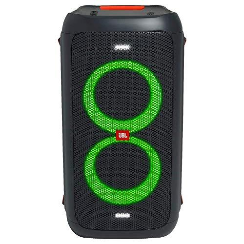 Caixa de Som portátil JBL Partybox 100 Bluetooth USB