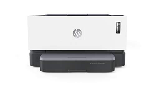 Impressora Tanque de Toner Mono HP Neverstop 1000W Laser 20ppm Wifi