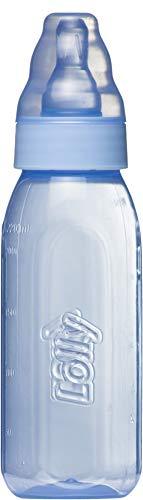 Mamadeira 220 ml Clean Color R, Lolly, Azul