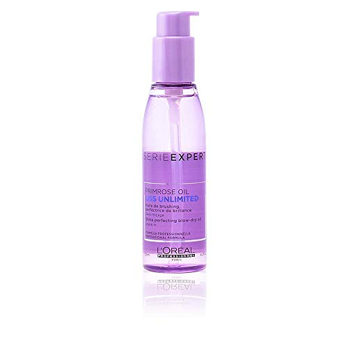 L'Oréal Professionnel Blow-dry Liss Unlimited - Sérum 125ml