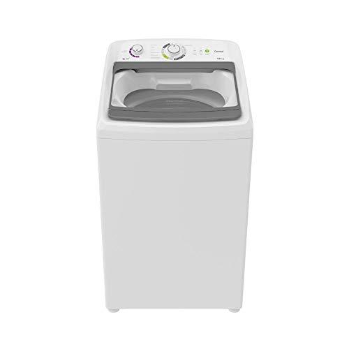 Máquina de Lavar Consul 12kg Dosagem Extra Econômica e Ciclo Edredom - CWH12AB - 220V