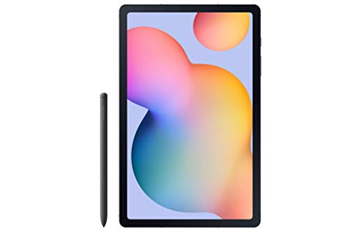 Tablet Samsung Tab S6 Lite Wi-Fi 64GB Android 10.0 Octa-Core Tela 10.4