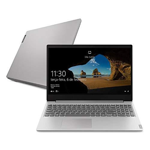 Notebook Lenovo Ultrafino ideapad S145 i5-8265U, 8GB 256GB SSD GeForce MX 110 Windows 10 15.6