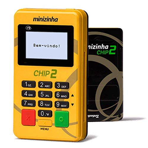 Minizinha Chip 2 da Pag Seguro