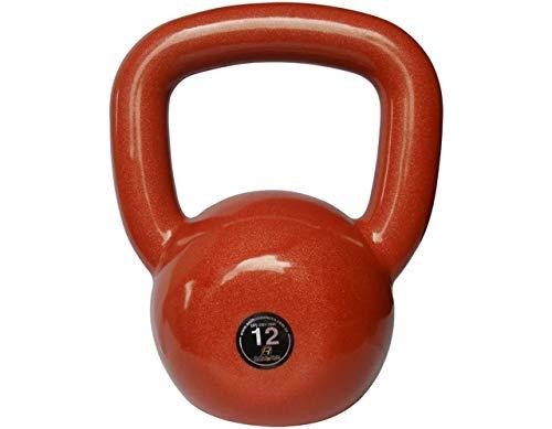 Kettlebell Emborrachado Treinamento Funcional Fitness 12,0kg