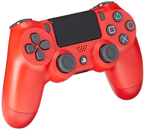 Controle Dualshock 4 - PlayStation 4 - Vermelho
