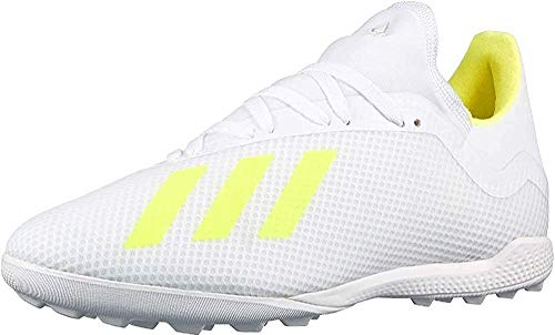 Chuteira Adidas X Tango 18.3 Society BB9400 (37)