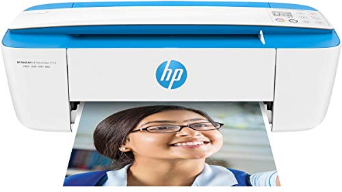 Multifuncional HP Deskjet 3776 (J9V88A)