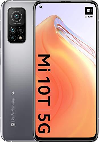 Celular Xiaomi Mi 10T 128GB 6GB Ram 5G Dual Sim Tela 6,67
