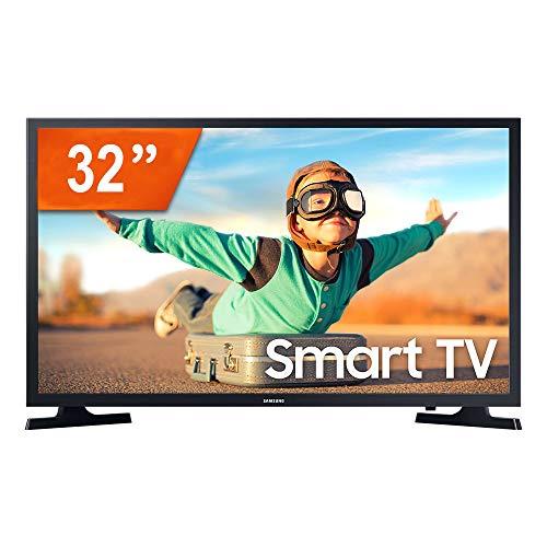 Smart TV LED 32'' HD Samsung LH32BETBLGGXZD