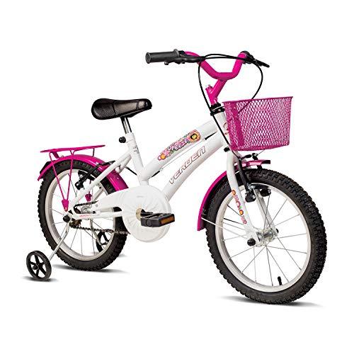 Bicicleta Infantil Verden Breeze, Aro 16