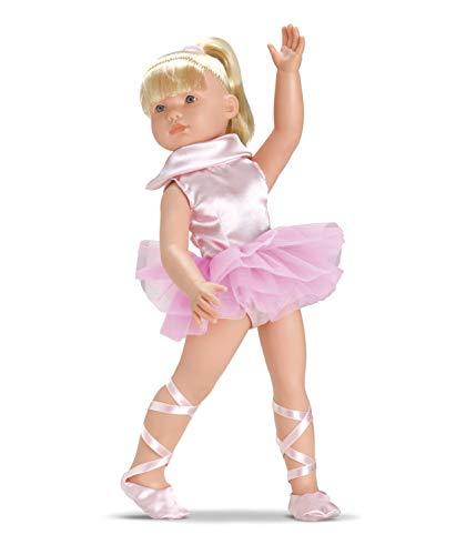 Boneca Bailarina Roma Jensen Branca