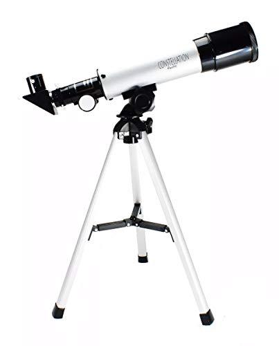 Telescópio Refratário Luneta Constellation Greika F36050TX