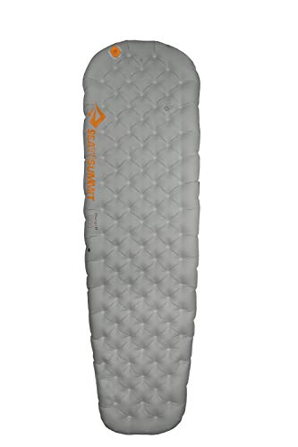 ISOLANTE TERMICO ETHER LIGHT XT INSULATED M 2019