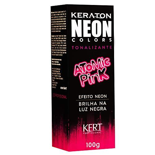 Neon Colors, Keraton, Atomik Pink