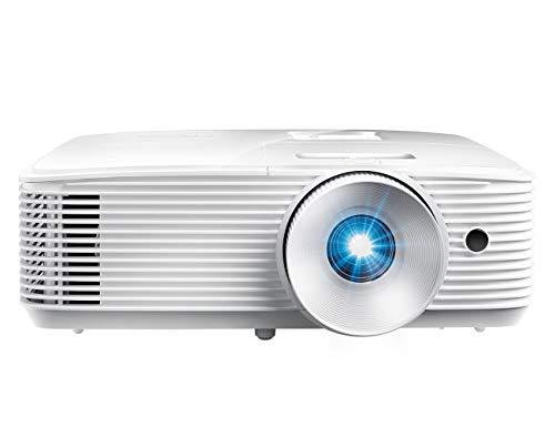Projetor Optoma HD28HDR Full HD 1080p de 3.600 lúmens