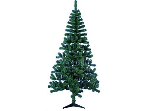 Árvore de Natal Canadense Verde 450 Galhos 2,10m + Brinde - Master Christmas