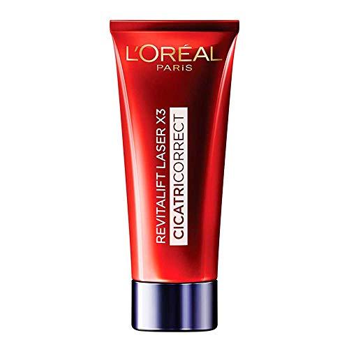 Creme Facial Anti-idade L'Oréal Paris Revitalift Laser X3 Cicatri Correct FPS 25, 30ml