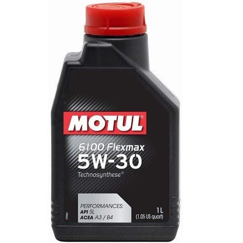 Óleo Motul 6100 Flexmax (Semi-sintético) 5w30 1L