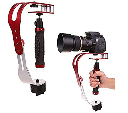 Estabilizador Para Filmagem Celular Gopro Canon Sony Nikon