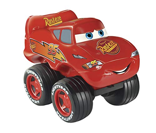 Fofo Móvel Carros Lider Brinquedos Vermelho