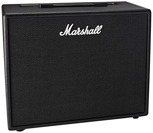 Combo Amplificador 50W CODE 50 Preto MARSHALL