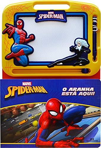 Spider-Man: O Aranha está Aqui!