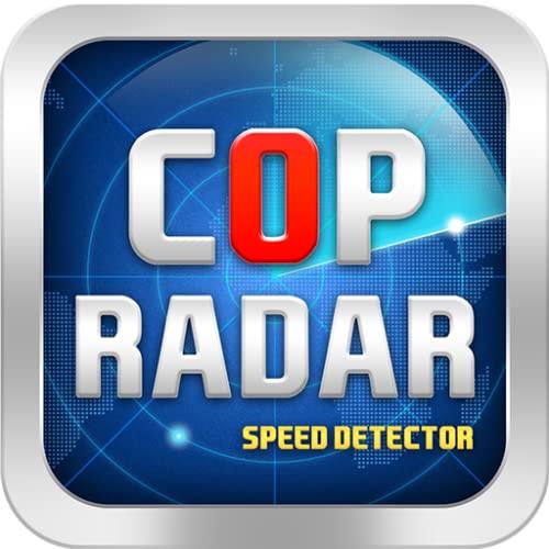 Cop Radar-Speed Detector
