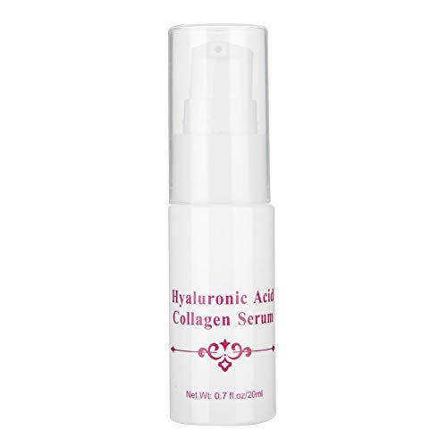 20 ml Soro Hidratante Reparador Da Pele Com Ácido Hialurônico Anti-envelhecimento Hidratante Essência Da Pele Facial Essência De Colágeno Anti-envelhecimento Anti-rugas Essência