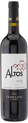 Vinho Terrazas Altos del Plata Malbec 750 Ml