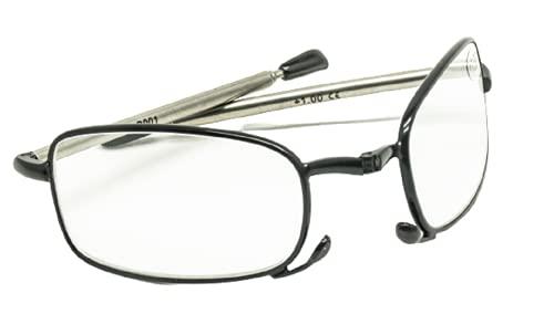 Óculo Dobravél Tipo Telescopico Para Leitura - Prático e pequeno (3.0)
