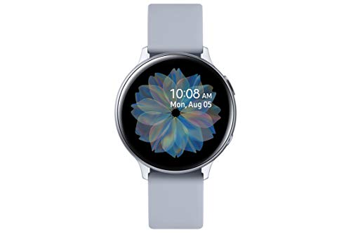Galaxy Watch Active2 Prata