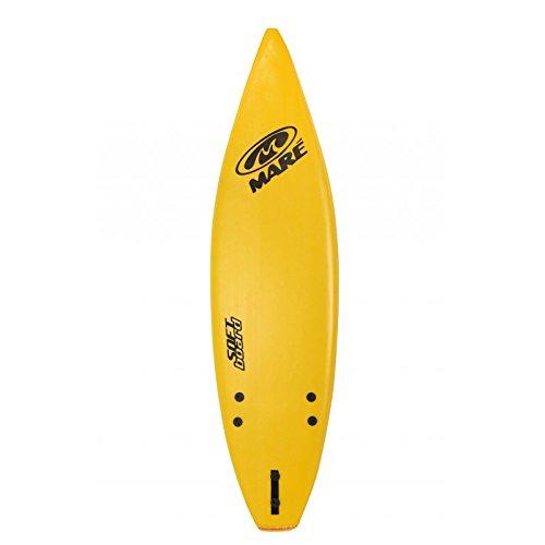 Prancha de Surf Maré Softboard 5.7 Amarela