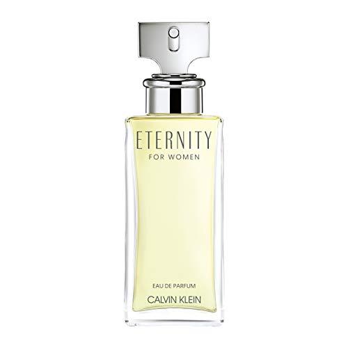 Calvin Klein Eternity Feminino Eau De Parfum 100Ml,
