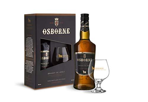 Kit Brandy de Jerez Osborne Osborne Sabor 700 Ml