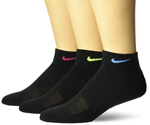 Kit C/3 Meias Nike Everyday Cush Sx7180